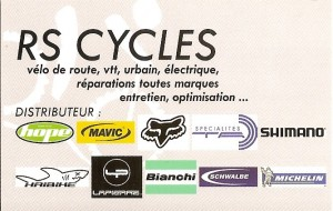 RS CYCLES